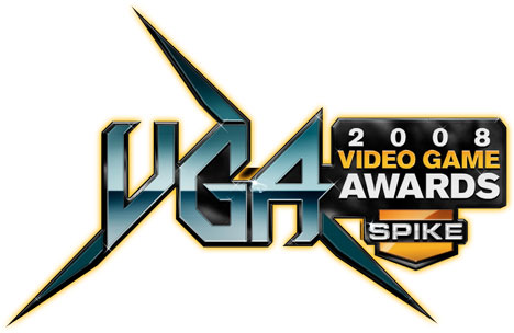 Vga Logo Noscale Destructoid Interview Geoff Keighley  Spike Vgas